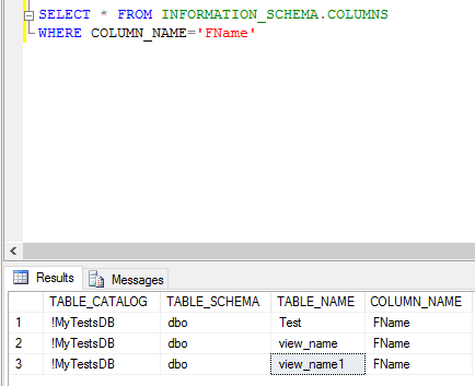 SQL_Search_Result